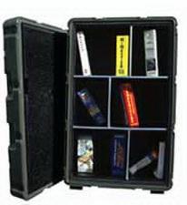 472-BKSH-100 Mobile Bookshelf