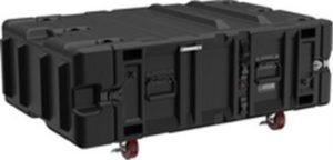 Classic-V-3U Shock Rack Case