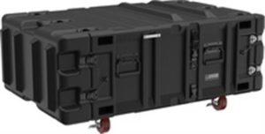 Classic-V-4U Shock Rack Case