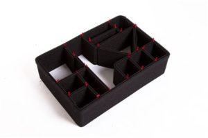 iM2600 TrekPak Divider Kit