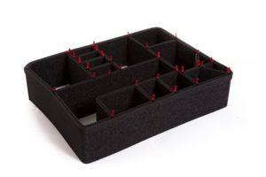 iM2950 TrekPak Divider Kit