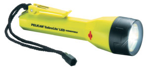 2020 Pelican SabreLite™ Recoil LED Flashlight