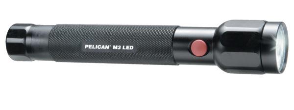 2370 Pelican LED Tactical Flashlight