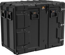 SUPER-V-14U Shock Rack Case