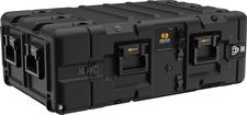SUPER-V-4U Shock Rack Case