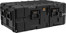 SUPER-V-5U Shock Rack Case