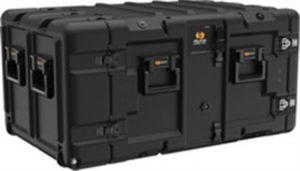 SUPER-V-7U Shock Rack Case