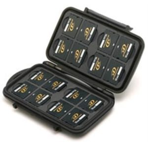Memory Card Case 0920