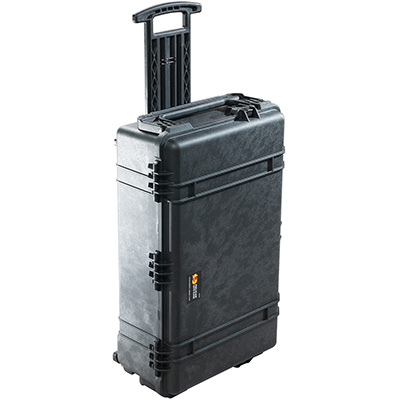 1670 Watertight Case ID:28.1″L x16.49″W x 9.19″D