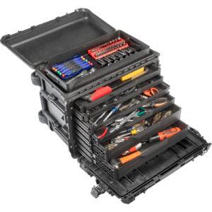 0450SD4 Pelican Tool Chest Case