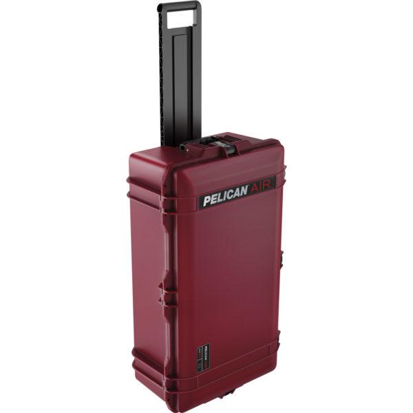 1615TRVL Pelican Travel Case ID: 29.59″ L x 15.50″ W x 9.38″ D