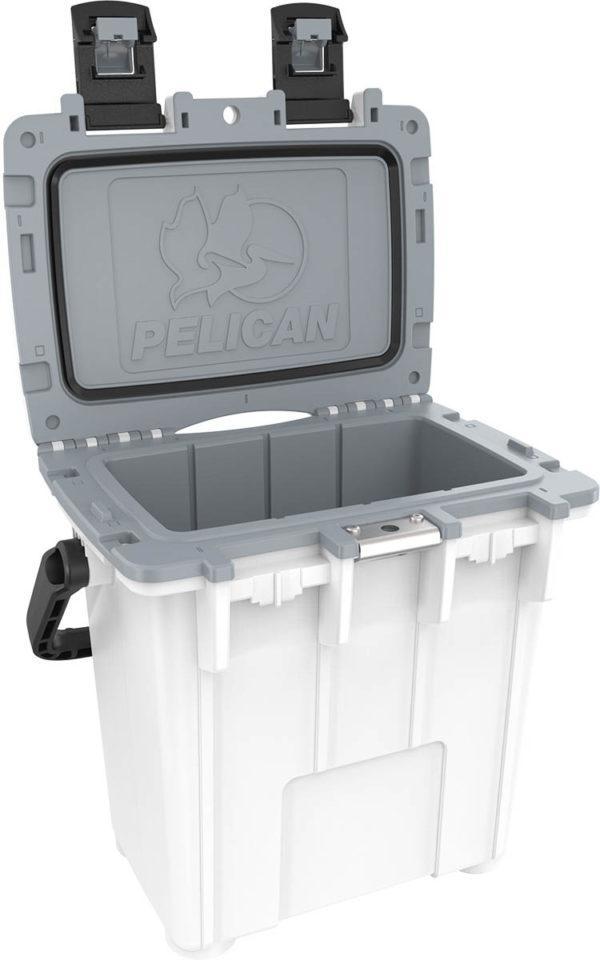 20QT Pelican 20 Quart Elite Cooler