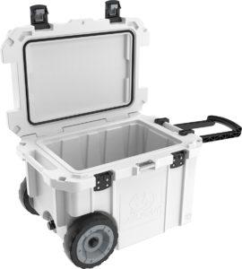 45QW, 45 Quart Elite Wheeled Cooler