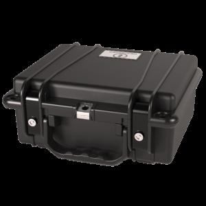 """SE300 Seahorse Waterproof Case (ID= 9.50 x 7.35 x 4.1"""")"""