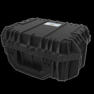 """SE430 Seahorse Waterproof Case (ID= 11.17 x 8.27 x 5.65"""")"""