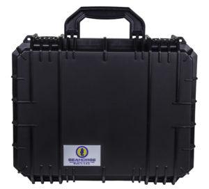 """SE630 Seahorse Waterproof Case (ID=16.02 x 11.6 x 6.22"""")"""