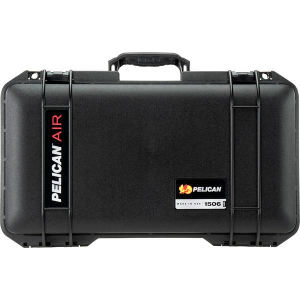 1556-AIR Pelican Air Case, ID: 21.6 L x 10.8 W x 8.97 D