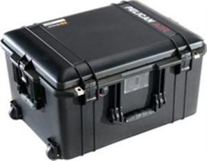 1607-AIR Pelican™ Air Case, ID: 21.05″ L x 15.81″ W x 11.63″ D