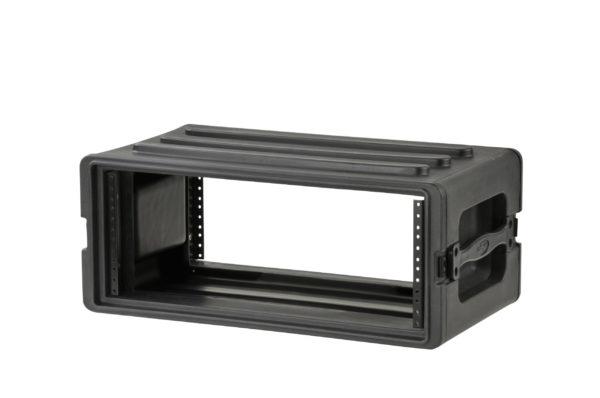 1SKB-R4S…4U Shallow Roto Rack Case