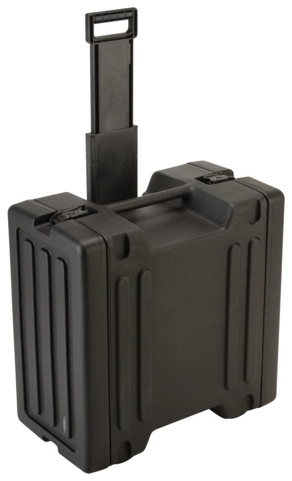 3SKB-R06U20W…6U Rolling Shock Rack Case