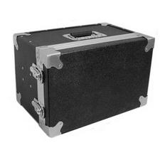 LightFlite Case w/ Exterior Hardware