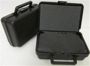 28-7505 Blow Molded Case