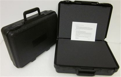 28-7521 Blow Molded Case