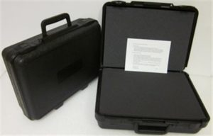 28-7523 Blow Molded Case
