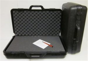 28-7534 Blow Molded Case
