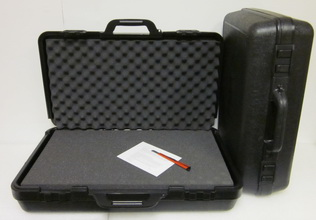 28-7538 Blow Molded Case
