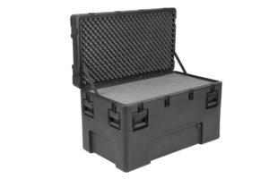3R4222-24W Military Watertight Case