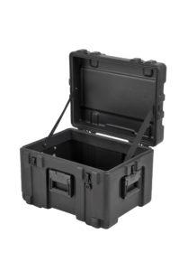 3R2216-15B-E Military Watertight Case