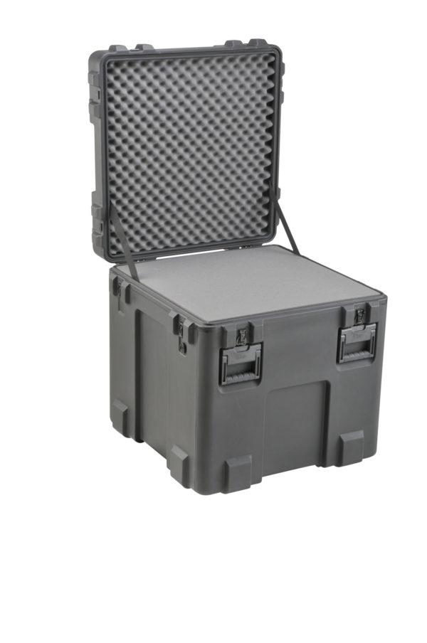 3R2727-18 Military Watertight Case