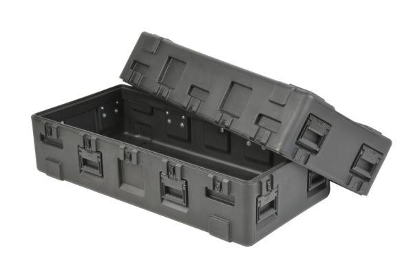 3R5123-21B-E Military Watertight Case