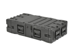 3RR-3U30-25B…3U-30 in Deep Removable Shock Rack Case