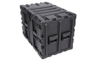 3RS-11U24-25B…11U-24 IN Deep Static Shock Rack Case
