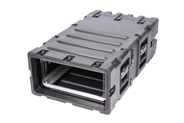 3RS-4U30-25B…4U-30 in Deep Static Shock Rack Case