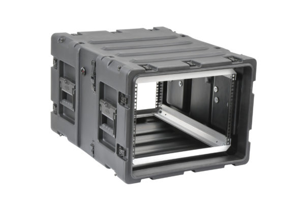 3RS-7U24-25B…7U-24 IN Deep Static Shock Rack Case
