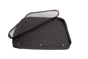 3SKB-BB61…Large Accessory Pouch