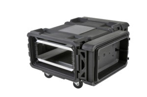 3SKB-R904U28…4U 28 inch Deep Shock Rack