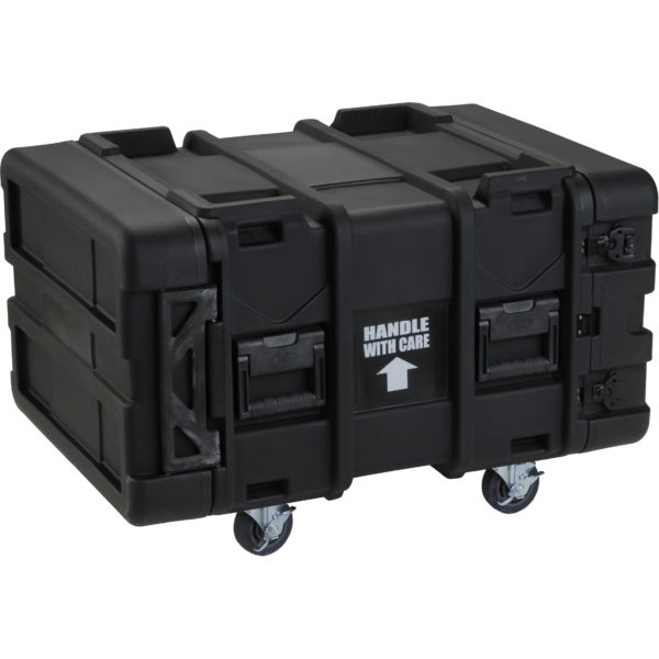 3SKB-R906U24  SKB 24″ Deep Shock-Rack Case