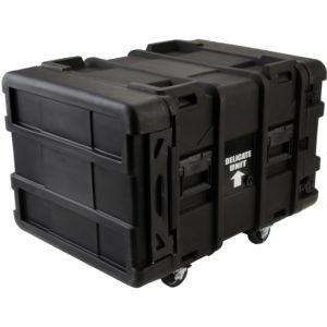 3SKB-R908U24   24 Deep Shock-Rack Case
