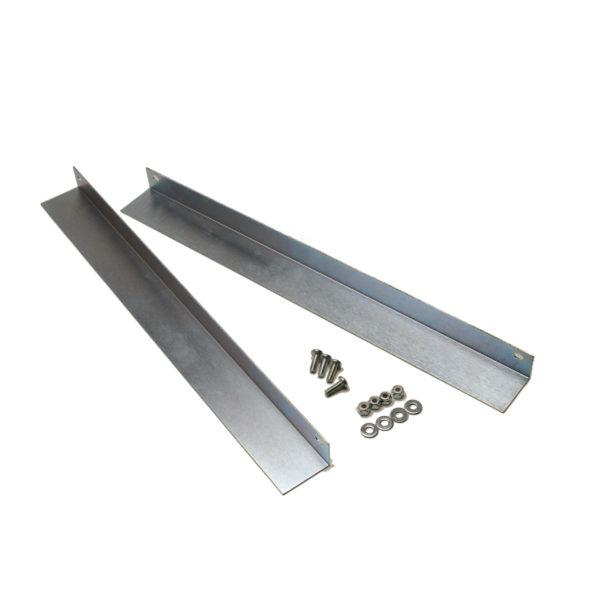3SKB-SR20…Support Rail Kit for 20 inch Racks