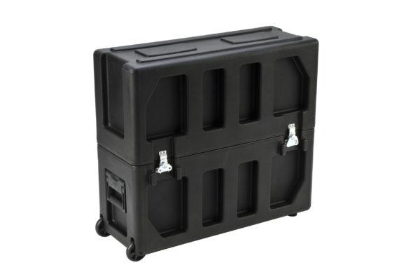 3SKB-2026  SKB 20 to 26 inch TV-Monitor Case