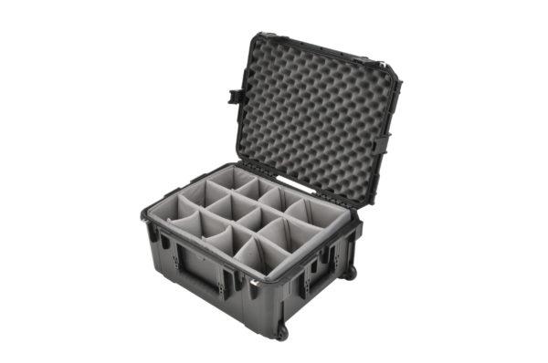 3I-2217-12 SKB Watertight Case