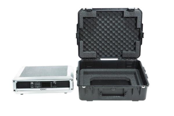 3I-2217M82U, SKB 2U SKB Fly Rack Case