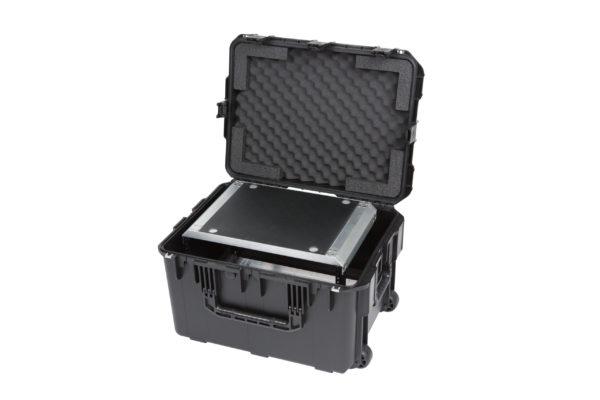 3I-2317M146U…6U SKB Fly Rack Case
