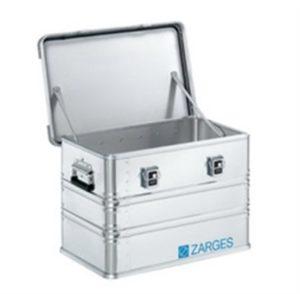 40836 Zarges Aluminum Case