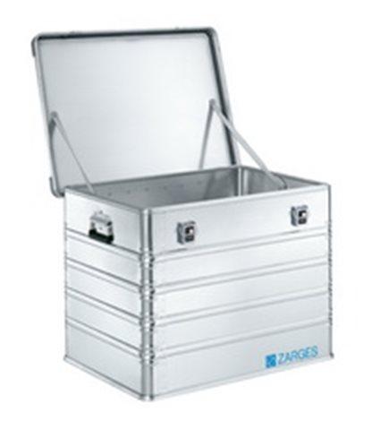40566 Zarges Aluminum Case