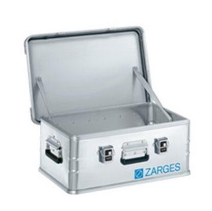 40568 Zarges Aluminum Case